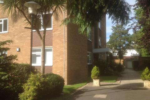 2 bedroom flat to rent - Flat at The Pines, 38-40 The Avenue, Poole, Dorset, BH13 6HJ