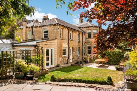 4 bedroom semi-detached house for sale - Bloomfield Road, Bath, Somerset, BA2