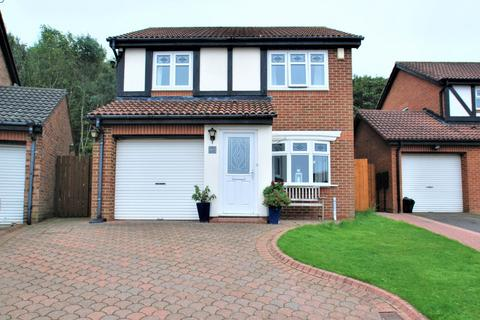 3 bedroom detached house for sale - Beaconside, South Shields