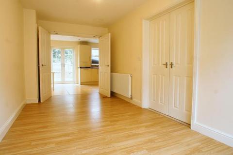 4 bedroom townhouse to rent - Bensham Road, Gateshead