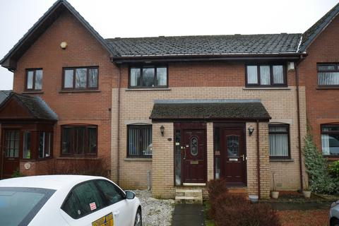 2 bedroom terraced house for sale - Wraes View, Barrhead G78