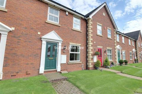 3 bedroom detached house to rent - Churches Court, Nantwich