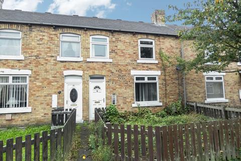 2 bedroom terraced house for sale - Katherine Street, Ashington, Northumberland, NE63 9DN