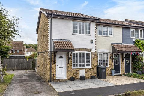 2 bedroom end of terrace house for sale - Brewers Field, Dartford DA2