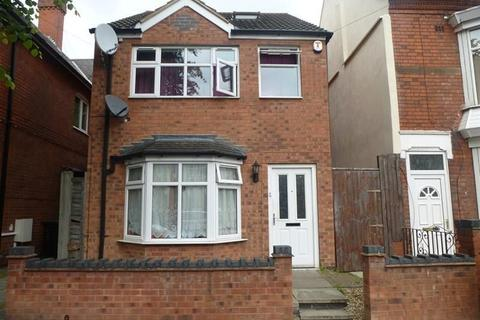 6 bedroom terraced house to rent - Winchester Avenue, Leicester
