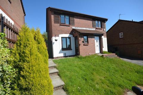 2 bedroom semi-detached house for sale - Duncan Close, St. Mellons, Cardiff. CF3