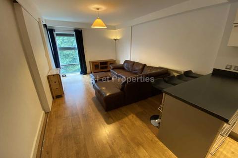 2 bedroom apartment to rent - Worsley Mill. Blantyre Street