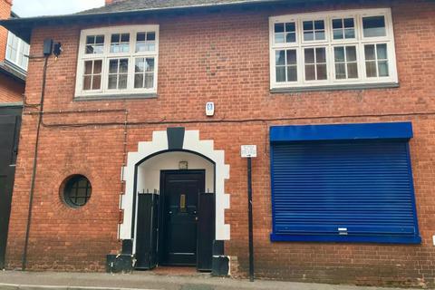 Flat share to rent - Duke Street, CM1 1QS