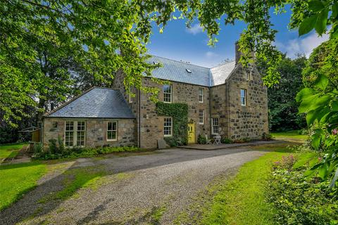6 bedroom detached house for sale - Carpe Diem House, Daviot, Inverurie, Aberdeenshire, AB51