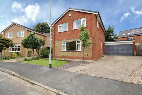 4 bedroom detached house for sale - St. Anthonys Drive, Hedon, Hull, East Yorkshire, HU12