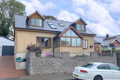 4 bedroom detached house for sale - Summerland Lane, Newton, Swansea, City & County Of Swansea. SA3 4UJ