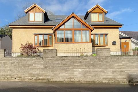 4 bedroom detached house for sale - Summerland Lane, Newton, Swansea, City & County Of Swansea. SA3 4UJ
