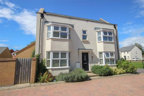 3 bedroom detached house for sale - Pegwell Close, Charlton Hayes, Patchway, Bristol, BS34