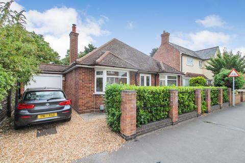 3 bedroom detached bungalow for sale - Spring Road, Kempston, Bedford