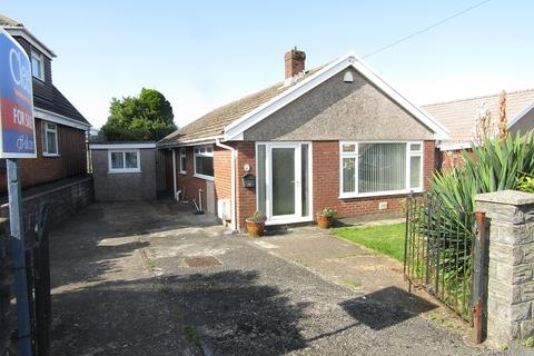 2 bedroom detached bungalow for sale - Heol Rhosyn, Morriston, Swansea, City And County of Swansea.