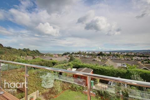 4 bedroom detached bungalow for sale - Windmill Gardens, Paignton