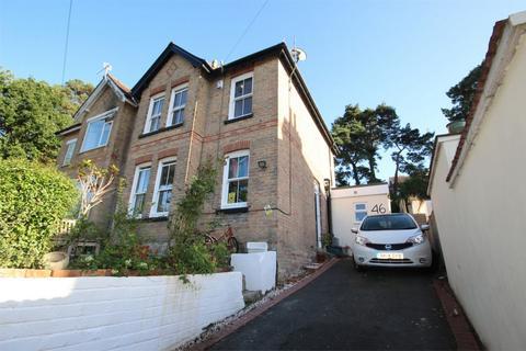 3 bedroom semi-detached house for sale - Gordon Road, POOLE, Dorset