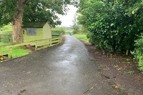 Land for sale - Holm Farm, Cartgill Road, Coatbrdige