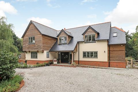 5 bedroom detached house for sale - Salterns Lane, Bursledon, Southampton, Hampshire, SO31
