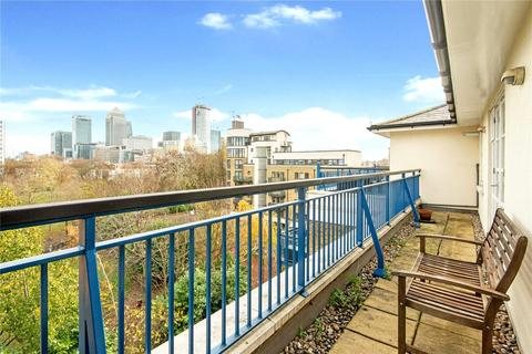 3 bedroom apartment for sale - Oriana House, E14