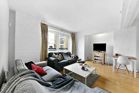 1 bedroom flat for sale - New Crane Wharf, 14 New Crane Place, London, E1W