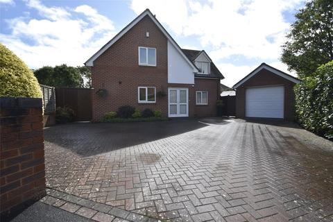 4 bedroom detached house for sale - Deans Way, Bishops Cleeve, CHELTENHAM, Gloucestershire, GL52