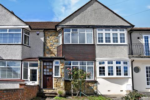 2 bedroom terraced house for sale - Shirley Avenue, Bexley, DA5