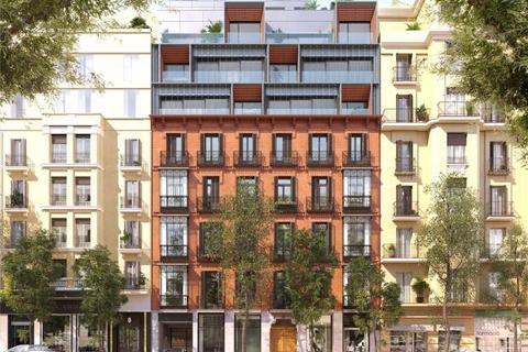 4 bedroom penthouse - Calle Santa Engracia, 42, Madrid