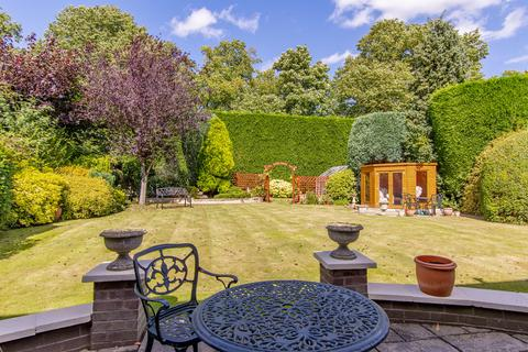 4 bedroom detached house for sale - Queensway, Moorgate
