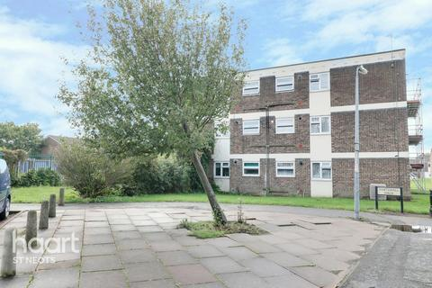 2 bedroom apartment for sale - Whitehall Walk, St Neots