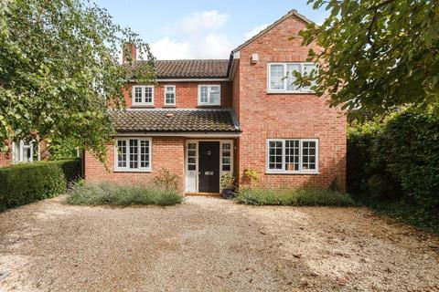 4 bedroom detached house for sale - Linkside Avenue, Oxford, Oxfordshire, OX2