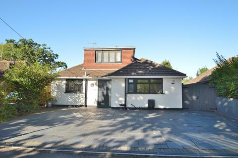 3 bedroom detached bungalow for sale - Hursley Road, Chandler's Ford