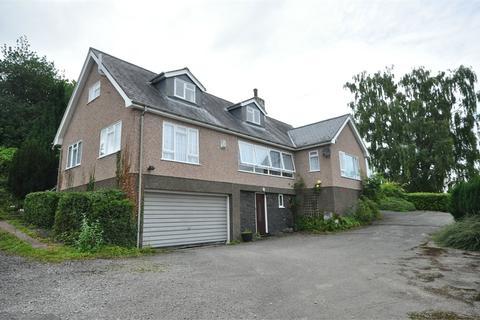 4 bedroom detached house for sale - Ffrydan Road, Y Bala, Gwynedd