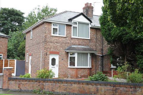 3 bedroom semi-detached house for sale - 57 Princes Avenue Irlam M44 6ES