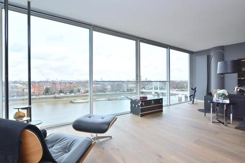 3 bedroom flat for sale - 22 Hester Road, London, SW11