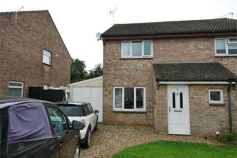 2 bedroom semi-detached house for sale - Conybeare Road, Sully
