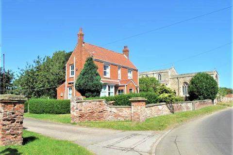 3 bedroom detached house for sale - Moat Farm, Welwick, Hull