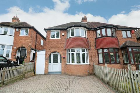 3 bedroom semi-detached house for sale - Watwood Road, Shirley