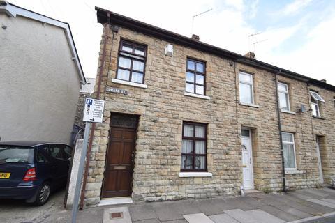 2 bedroom end of terrace house for sale - 1 Edward Street, Bridgend, CF31 3AB