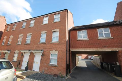 3 bedroom end of terrace house for sale - Timble Road, Leicester