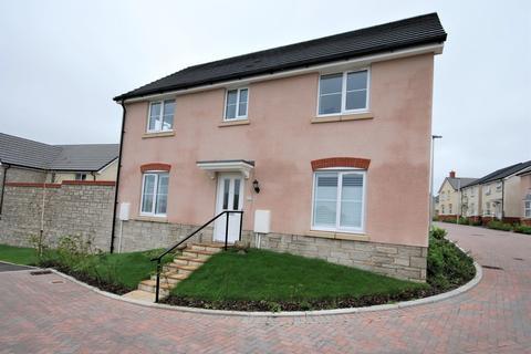 4 bedroom detached house for sale - Cae Ffynnon, Cowbridge, Vale of Glamorgan, CF71 7JF
