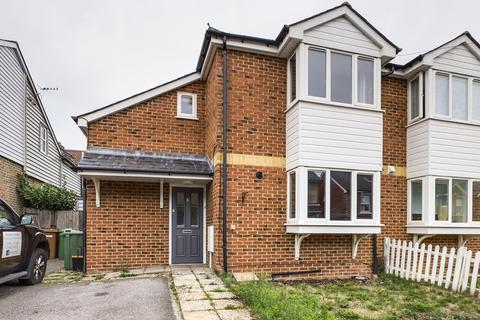 3 bedroom semi-detached house for sale - Meadow Road, Rusthall, Tunbridge Wells
