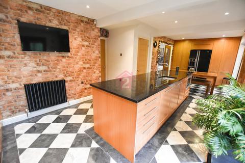 4 bedroom detached house for sale - Owlthorpe Avenue, Mosborough, Sheffield, S20