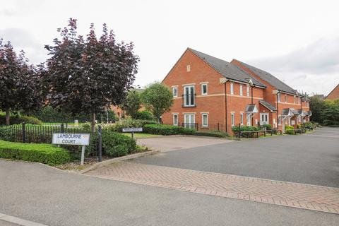 2 bedroom ground floor flat for sale - Jepson Road, Hasland, Chesterfield