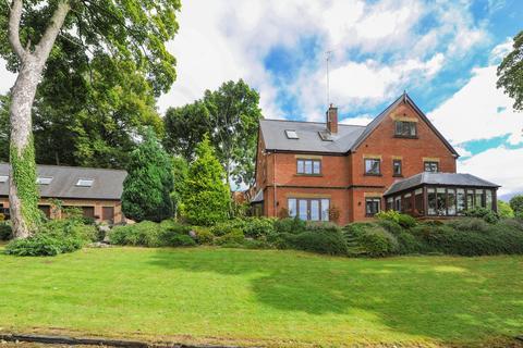 7 bedroom detached house for sale - Brookhouse Hill, Fulwood