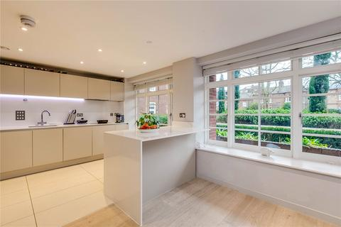 2 bedroom flat for sale - Ashlar Court, 21 Ravenscourt Gardens, London
