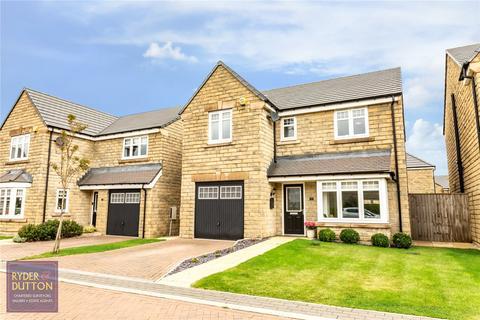 4 bedroom detached house for sale - Kingsbrooke Drive, Blackley, Elland, West Yorkshire, HX5