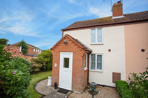 2 bedroom cottage for sale - North Road, Hemsby