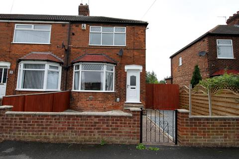 2 bedroom terraced house to rent - First Lane, Hessle, HU13