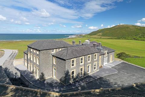 2 bedroom apartment for sale - Plas Tanybwlch Mansion, Plas Tanybwlch, Aberystwyth, Ceredigion, SY23